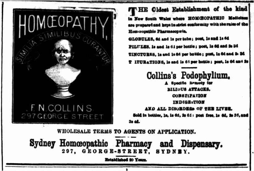 FN Collins-Advert-1876