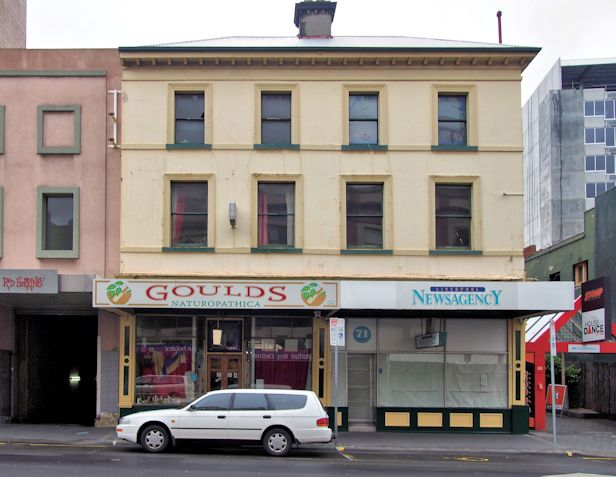 Goulds Homoeopathic Pharmacy Tasmania2014-s